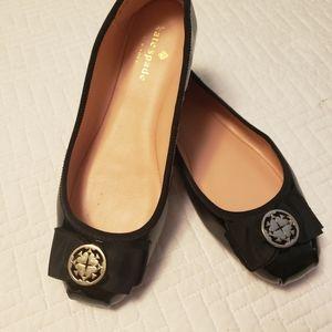 Kate Spade ballet shoes